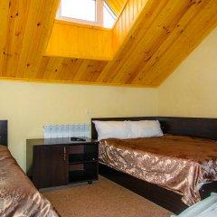 Гостиница David Bek 3* Номер Комфорт с различными типами кроватей