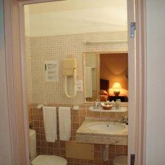 Hotel Baia De Monte Gordo 3* Стандартный номер с различными типами кроватей фото 2