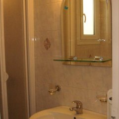 Отель Blue Sky ванная фото 2