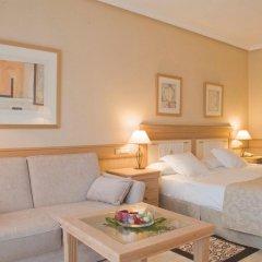 Отель SH Villa Gadea 5* Улучшенный номер с различными типами кроватей