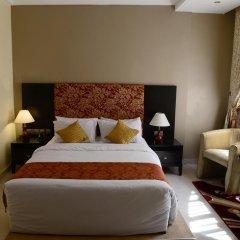 Stonehedge Hotel 4* Полулюкс с различными типами кроватей фото 7
