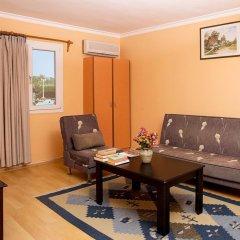 Hanedan Beach Hotel Турция, Фоча - отзывы, цены и фото номеров - забронировать отель Hanedan Beach Hotel онлайн комната для гостей фото 4