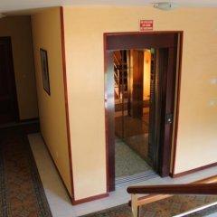 Hotel Paraiso Del Marisco балкон