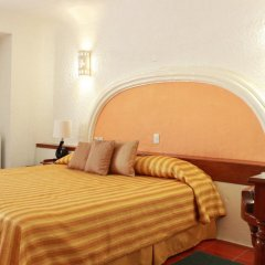 Отель Antillano Мексика, Канкун - отзывы, цены и фото номеров - забронировать отель Antillano онлайн комната для гостей