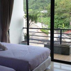 Отель Pk Mansion 2 Пхукет балкон