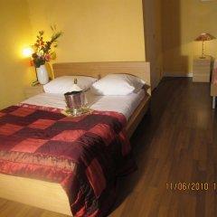 Отель Le Grand Colombier 2* Стандартный номер фото 3