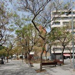 Апартаменты Habitat Apartments Fluvia Барселона пляж