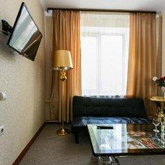 Мини-гостиница Вивьен 3* Люкс с различными типами кроватей фото 27