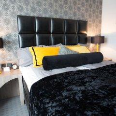 Отель Best Western Hotell Savoy 4* Стандартный номер с различными типами кроватей фото 3
