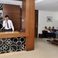 Отель Sarthak Palace Индия, Нью-Дели - отзывы, цены и фото номеров - забронировать отель Sarthak Palace онлайн спа фото 2