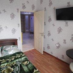 Апартаменты Apartment on Gorkovo 87 Сочи спа