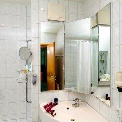 Арт Отель 4* Люкс с разными типами кроватей фото 5