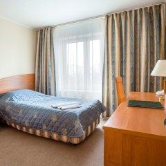 Гостиница Хорошевская комната для гостей фото 4