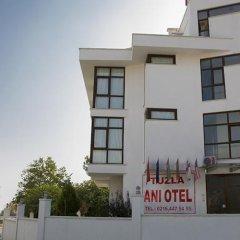 Tuzla Anı Hotel Турция, Стамбул - отзывы, цены и фото номеров - забронировать отель Tuzla Anı Hotel онлайн вид на фасад фото 2