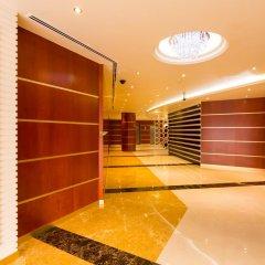 Отель Rush Inn Hotel ОАЭ, Дубай - отзывы, цены и фото номеров - забронировать отель Rush Inn Hotel онлайн сауна