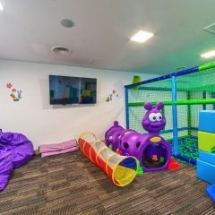Отель Rezydencja Nosalowy Dwór детские мероприятия фото 2