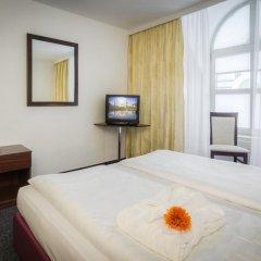 Отель Arthotel ANA Enzian 3* Стандартный номер с различными типами кроватей фото 7