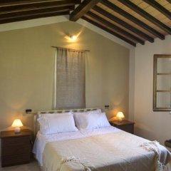 Отель La Casa Sul Fiume Сарцана комната для гостей фото 4
