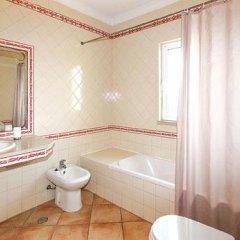 Отель Algarhb ванная
