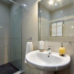 Men'k Kings Hotel 3* Номер Комфорт с различными типами кроватей фото 18