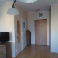 Отель Kabaty Point удобства в номере