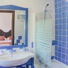 Hotel Malaga Picasso 3* Стандартный номер с различными типами кроватей фото 25