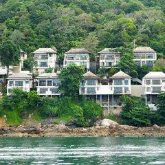 Отель Penn Sunset Villa 4 Ланта пляж