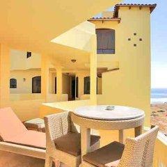 Отель Rosarito Luxury Penthouse Bobby's by the Sea балкон