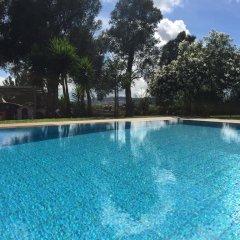 Отель Casa Cimo De Vila бассейн фото 3