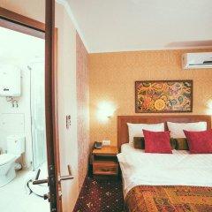 Гостиница Countries 3* Стандартный номер с двуспальной кроватью фото 2
