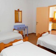 Отель Olive Grove Resort 3* Апартаменты с различными типами кроватей фото 3