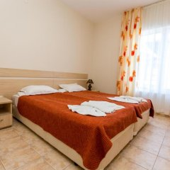 Апартаменты Belle Air Apartments Апартаменты с 2 отдельными кроватями фото 2