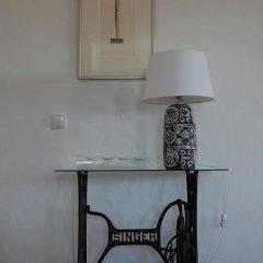 Отель Monte da Burquilheira удобства в номере фото 2