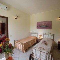 Отель Masseria Cinti Италия, Канноле - отзывы, цены и фото номеров - забронировать отель Masseria Cinti онлайн комната для гостей фото 2