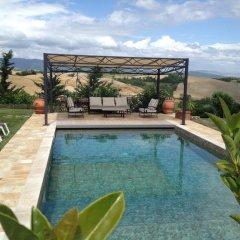 Отель Villa Poggio al Vento Италия, Гуардисталло - отзывы, цены и фото номеров - забронировать отель Villa Poggio al Vento онлайн бассейн