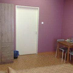 White Nights Hostel комната для гостей фото 2