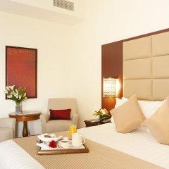 Majestic City Retreat Hotel 4* Стандартный номер с различными типами кроватей фото 2