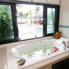 Отель Sand Sea Resort & Spa 3* Полулюкс фото 2