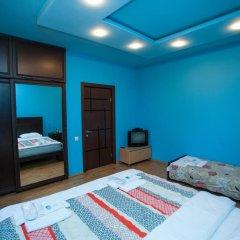 Hotel 4You 3* Стандартный семейный номер с двуспальной кроватью фото 3