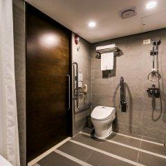 Best Western Premier Seoul Garden Hotel 4* Номер Делюкс с 2 отдельными кроватями фото 3