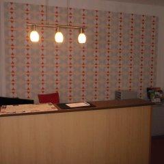 Hotel Pension Intervarko спа фото 2