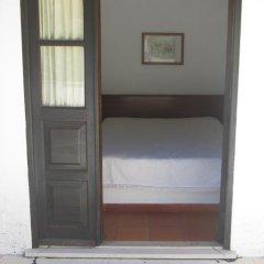 Отель Albergaria do Lageado 3* Стандартный номер с двуспальной кроватью фото 7