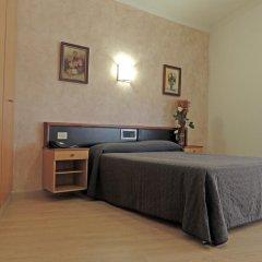 Hotel Vilobí 2* Стандартный номер с двуспальной кроватью фото 3