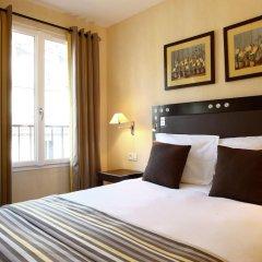 Villa Brunel Hotel 3* Стандартный номер с различными типами кроватей фото 3