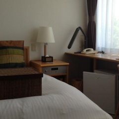 Отель Shonan OVA удобства в номере