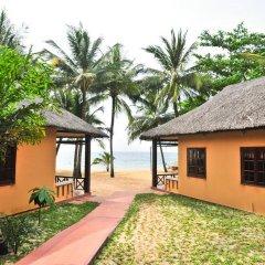 Отель Sea Star Resort 3* Улучшенное бунгало с различными типами кроватей фото 9