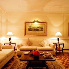 Отель The Imperial New Delhi 5* Полулюкс с различными типами кроватей