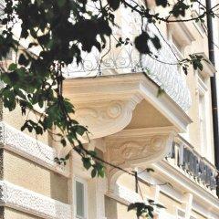 Hotel & Villa Auersperg 4* Номер Small villa с различными типами кроватей
