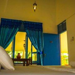 Отель Wewa Addara Guesthouse Шри-Ланка, Тиссамахарама - отзывы, цены и фото номеров - забронировать отель Wewa Addara Guesthouse онлайн интерьер отеля
