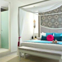 Unic Design Hotel 3* Люкс с различными типами кроватей фото 8